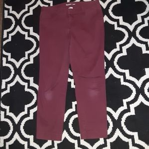 Old Navy Jean's size 10